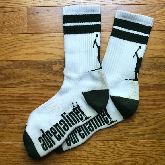 Adrenaline Other - Adrenaline lacrosse socks